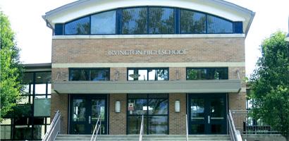 Irvington High School, Irvington, NY