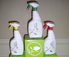 Wowgreen products