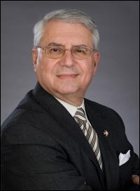 Philip Zegarelli, former Sleepy Hollow Mayor