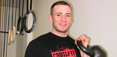 Irvington's CrossFit 914