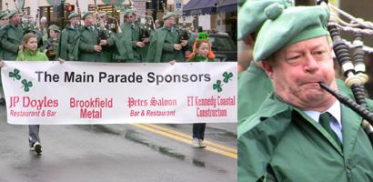 Sleepy Hollow St. Patrick's Day Parade