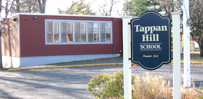 Tappan Hill School, Tarrytown