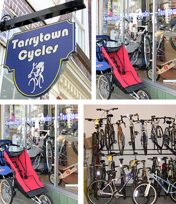 Tarrytown Cycles