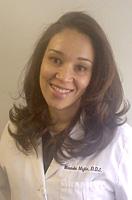 Dr. Wanda Mejia