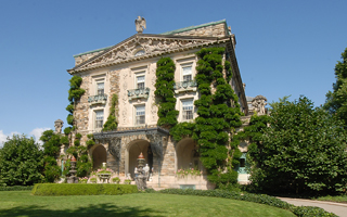 Kykuit, Sleepy Hollow