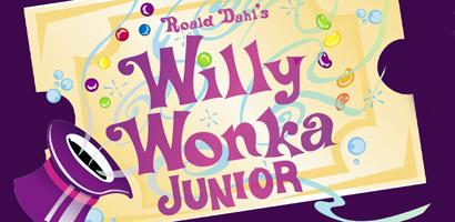 Transfiguration School's Willy Wonka Junior