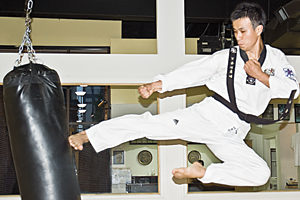 Yoo's Martial Arts, Tarrytown