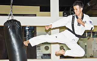 Yoo's Martial Arts, Tarrytown