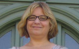 Marcy Lekagul