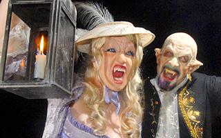 Historic Hudson Valley's Halloween Events