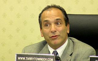 Mayor Drew Fixell