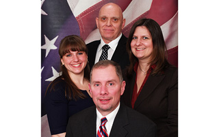 Tarrytown First Mayoral and Trustee candidates