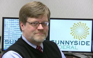 Tim Sullivan, Sunnyside Federal