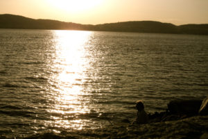 Hudson River Tarrytown