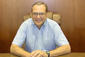 Briarcliff's Mayor Bill Vescio