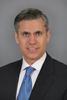 Ted Holmes, Vice President, Prudential Elliman