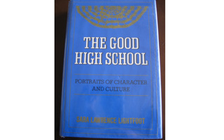 The Good High School