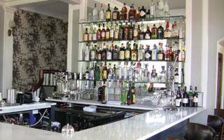 Haymount House Hudson Restaurant