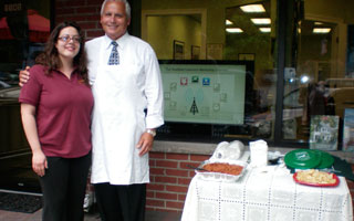 briarcliff chili cook off