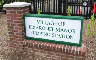 Briarcliff Manor Pumping Station