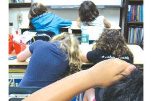 students in Briarcliff, Tarrytown, Irvington, Sleepy Hollow