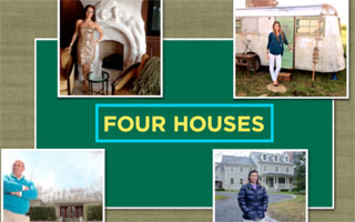 TLC's Four Houses looking for homes in Tarrytown Sleepy Hollow Irvington Briarcliff
