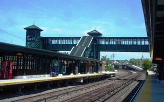 tarrytown metro north station reconstruction