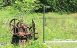 briarcliff pump station