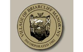 briarcliff village seal