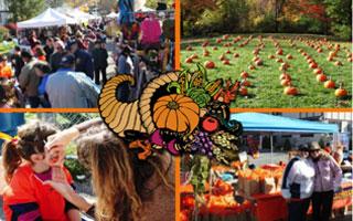 3rd Annual Ossining Chamber of Commerce Harvest Festival