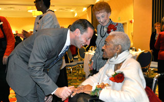 County Executive Astorino inducts 46 Seniors to Hall of Fame