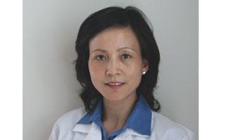 Dr. Mei Zhang of Harbor Dental