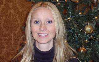 Lisa Kaplewicz of Tarrytown Hall Care Center