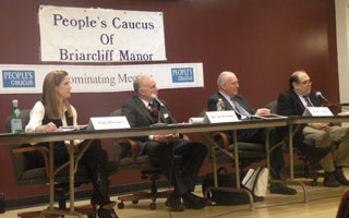 Briarcliff People's Caucus