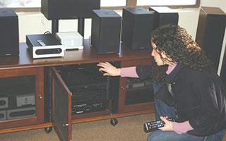 Enveloping Sound Briarcliff Manor