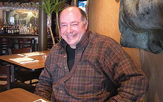 Gary Moretta of Briarcliff Manor NY