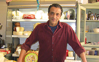 Hassan Jarane of Mint Premium Foods