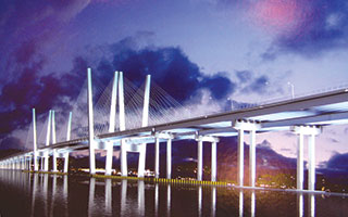 Proposed Tappan Zee Bridges