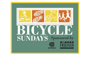 Westchester's Bicycle Sundays May 5
