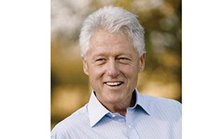 President Bill Clinton to speak at Westchester Community College