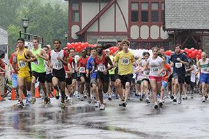Briarcliff Has Heart Run 2011