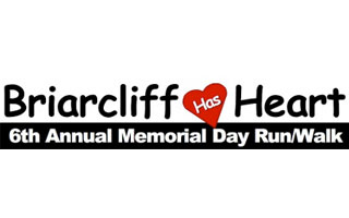 Briarcliff Has Heart 6th Annual Race