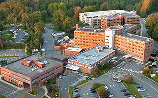Hernia Center at Phelps Memorial Hospital Tarrytown