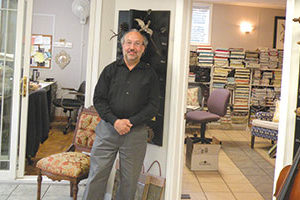 Randy Sarna of Briarcliff Interiors