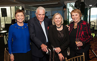 WCC Foundation board members