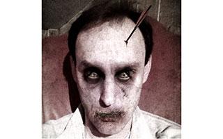 David Neilsen presents Zombies at Warner Library