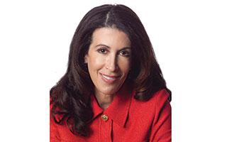 Julia Harris Wexler Executive Career Coach