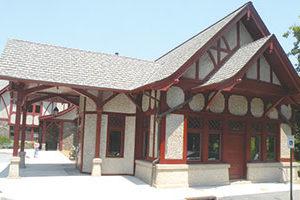 Briarcliff Manor Community Center