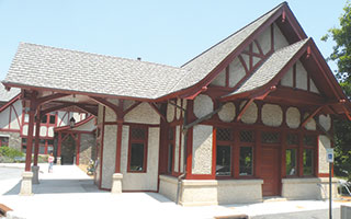Briarcliff Manor Community Center