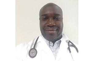 Dr. Kwesi Ntiforo
